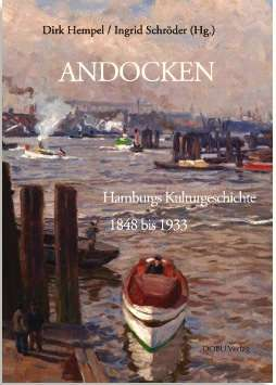 Andocken_Cover