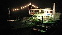 Das CVJM-Jugendschiff