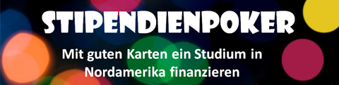 Stipendienpoker