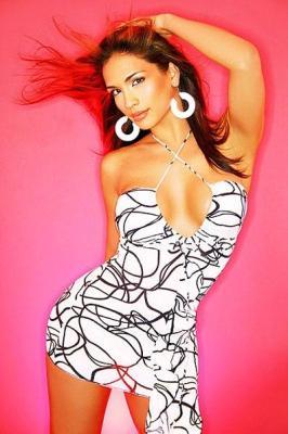 Transsexueller Superstar Miriam Riviera