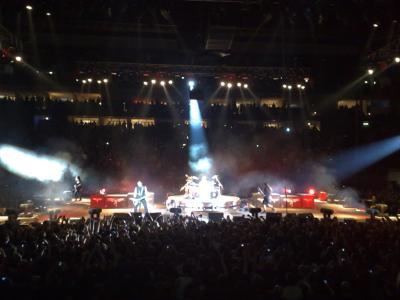 Metallica-Mittendrin