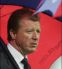 Steve-McClaren-not-singing-in-the-rain