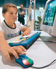 Thema einfluss der medien auf das freizeitverhalten von kindern und