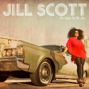 Jill-Scott
