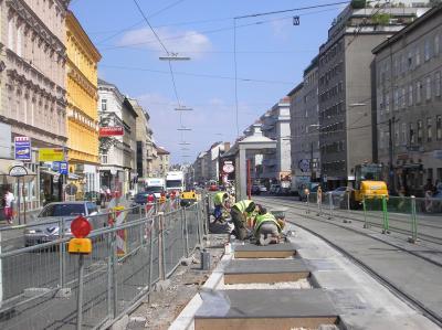 gleisbaulinienwien2009