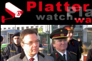 die parteiuebergreifende initiative platterwatch