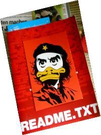 wer hat eigentlich die Rechte an postkartenbildern ?