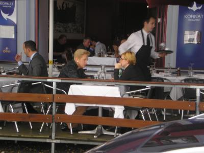 oesterreichs heimatschutzministerin maria rauch kallat ein andenken an schuessels mini staendestaat 2000 bis 2007