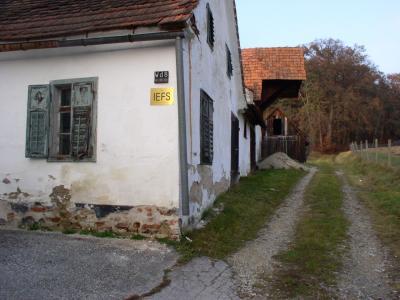 IEFS Umfrage in Walkersdorf