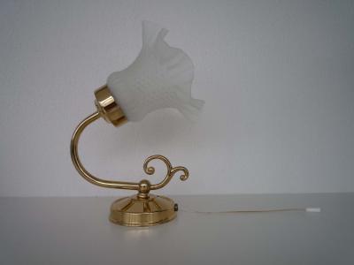 Wandlampe1