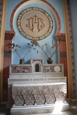 Augustinus-Altar-in-der-St-Luiskirche