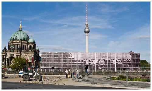Berlin blog 18 september 2009 for Troy die perfekte illusion fake