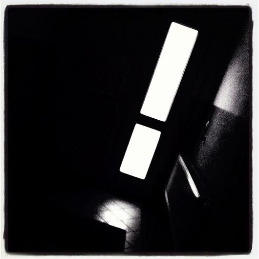 Hausflur mit Fenster