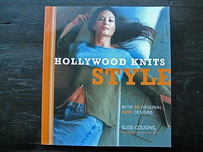 Suss Cousins Hollywood Knits