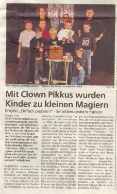 Siegerlandkurier02-12-07