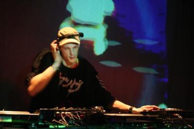 DJ Ziloub